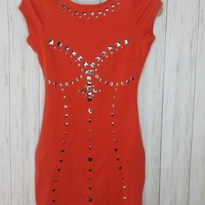 Nasty gal small dress